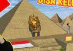 ID Piramida di Sakura School Simulator Dapatkan Disini