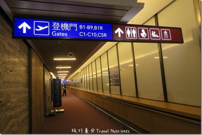 桃園機場 免費洗澡 盥洗 淋浴間  第一航廈 (38)