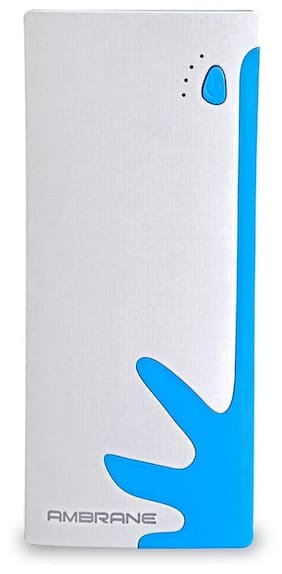 (Over) Paytm Mall Loot Deal - Ambrane 10000 mAh Powerbank at Just Rs.360 (After Cashback)