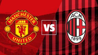 Manchester United vs AC Milan : Europa League Live Stream