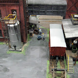 Wystawa modeli na Targach