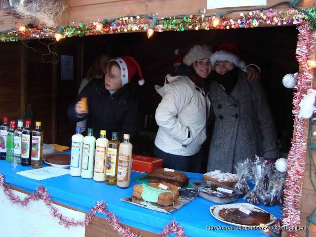 Kerstmarkt Machelen - 19 december 2009 - MachelenKestmarkt11.jpg