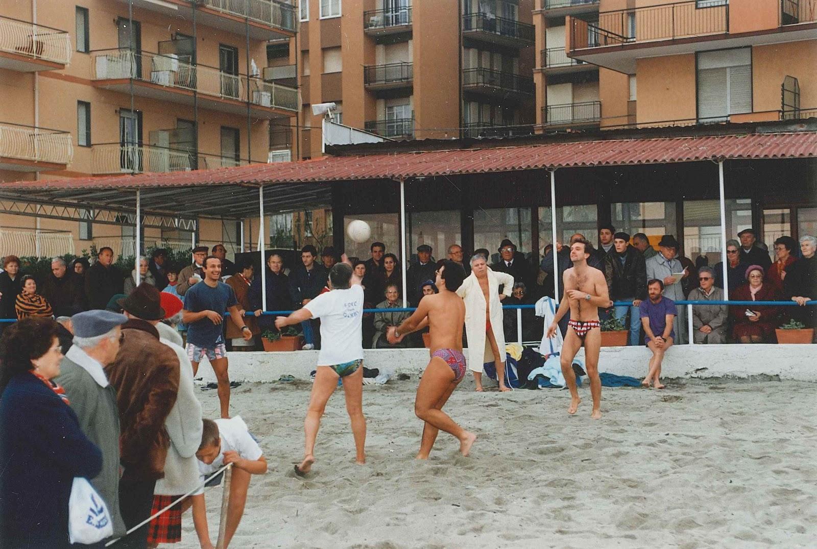 Cimento Borghetto 1994