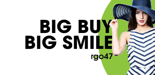 rgo47 - Online Shopping & Marketplace in Myanmar - Apps on Google Play