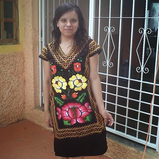 Ivette Cortes