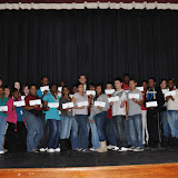 Southwest Arkansas Preparatory Academy Award Letters Hope High School Spring 2012