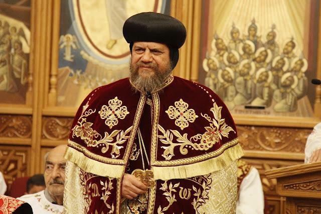 His Eminence Metropolitan Serapion - St. Mark - _MG_0234.JPG