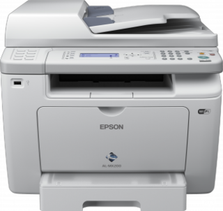 download Epson WorkForce AL-MX200DWF printer driver