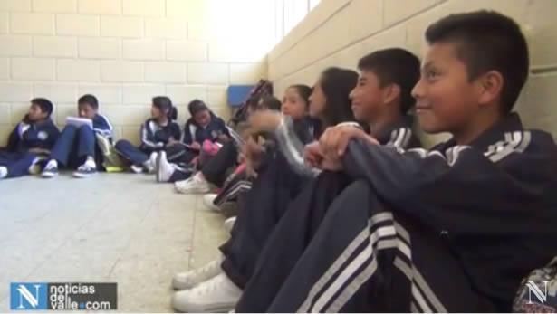 Monitoreos resaltan carencias y problemas en centros educativos