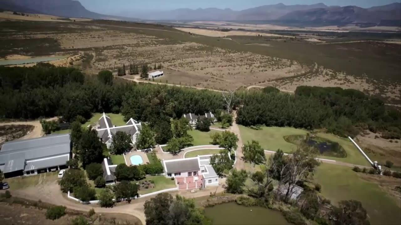 Video: Schalkenbosch Wine Estate