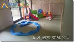 昱揚上品苑_室內兒童遊戲室