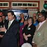 2012 Campaign Kickoff at Murphy's