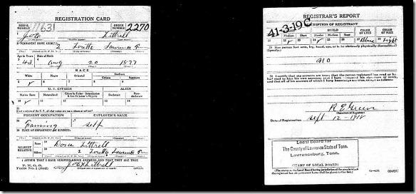 WWI draftcard (11)