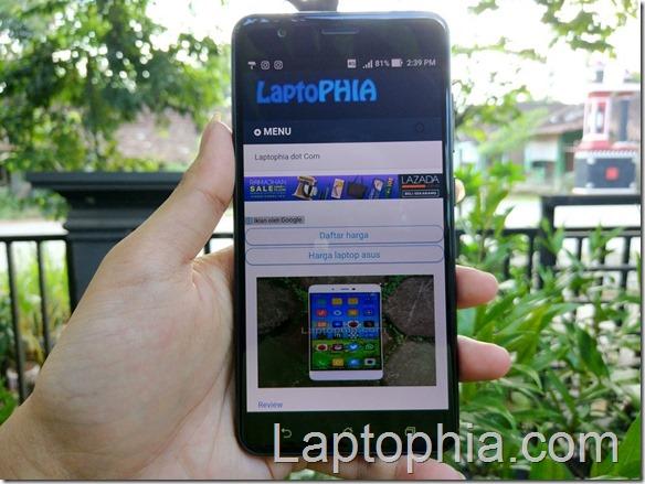 Unboxing Asus Zenfone Zoom S ZE553KL: Dual Kamera & Baterai Besar