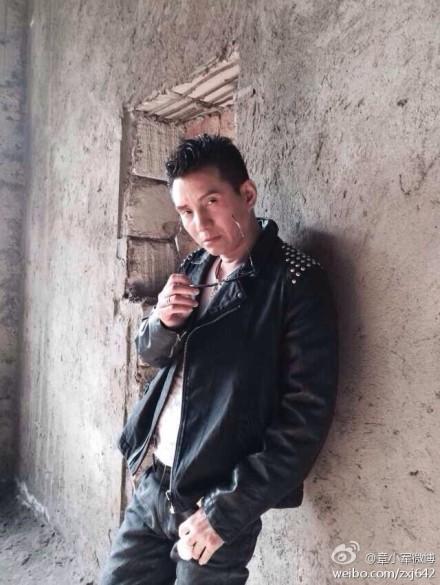 Zhang Xiaojun China Actor