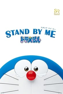 Download Stand by Me Doraemon (2014) Dual Audio (Hindi-English) 480p [300MB] || 720p [900MB]