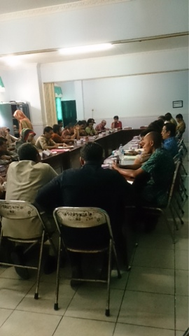 Legal Opinion Pabrik Karet Medali, Komisi C Sodorkan Dua Opsi