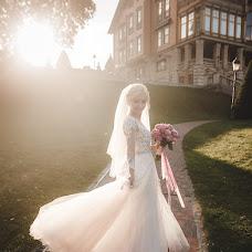 Wedding photographer Vitaliy Breus (breys). Photo of 27.09.2018