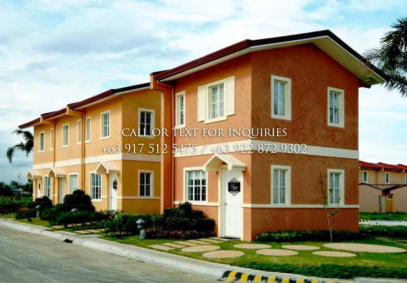 Photos of RINA - Camella Bucandala | House and Lot for Sale Imus Cavite
