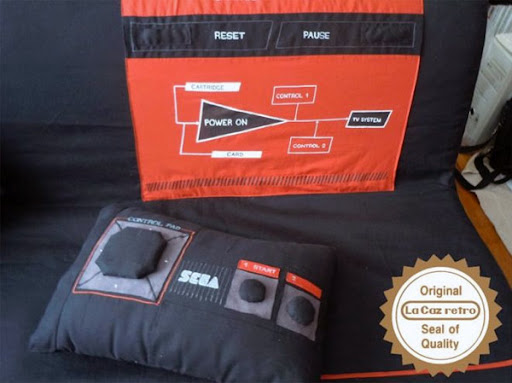 SEGA Master System Sofa 02