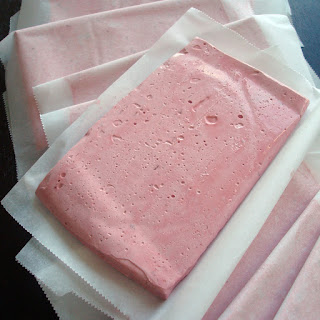 Taffy Without Corn Syrup Recipes