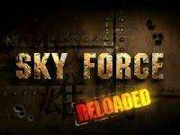 Sky Force Reloaded v1.7.0 Apk Data Mod