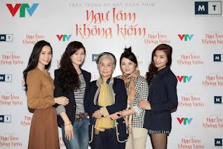 Ngự Lâm Không Kiếm - Ngu Lam Khong Kiem - 2013