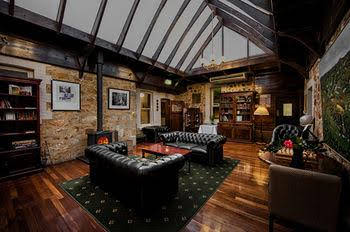 Mt Lofty House - MGallery Collection