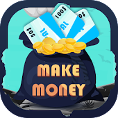Make Money Adventure - Tap to Earn Cash