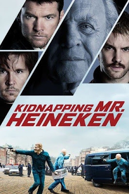 Kidnapping Mr. Heineken (2015) BluRay 720p HD Watch Online, Download Full Movie For Free