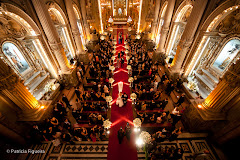 Foto 1217. Marcadores: 29/10/2011, Casamento Ana e Joao, Igreja, Igreja Sao Francisco de Paula, Rio de Janeiro