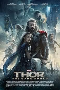 Baixar Filme Thor: O Mundo Sombrio (2013) Dublado Torrent Grátis