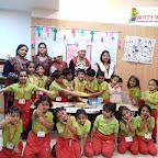 MAKAR SANKRATI CELEBRATION BY SR KG (2017-18) AT WITTY WORLD, BANGUR NAGAR