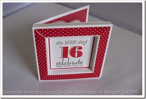 Shadow Box Frame Card - Joe 16 - by Amanda Bates at The Craft Spa (7)