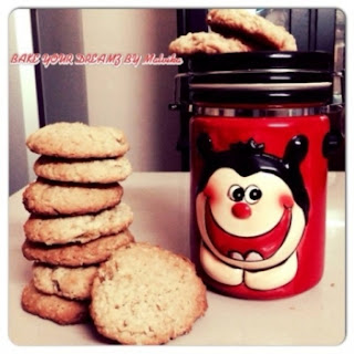 Cookie with Healthy twist