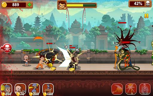 Chhota Bheem : The Hero  screenshots 3