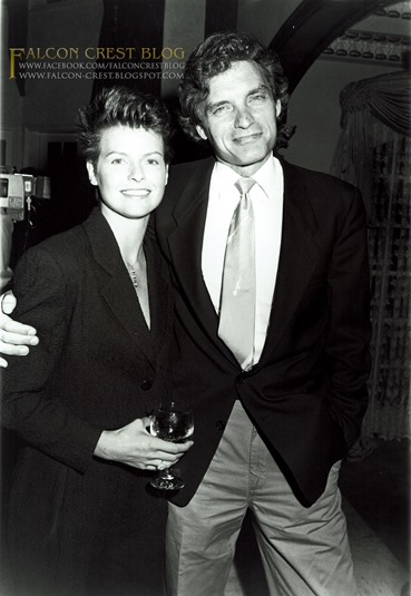 BTSu.01 Sparks & Selby CBS Networ Party at Palos Verdes Estates 1987-08-05 ©mb