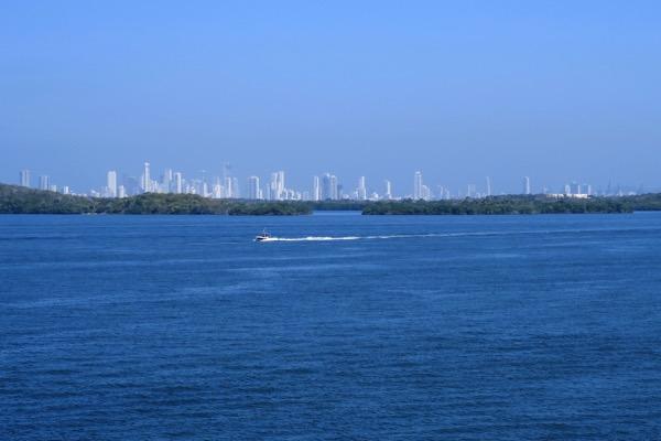 Cartagena Second View