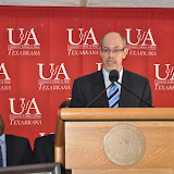 UACCH-Texarkana Creation Ceremony & Steel Signing - DSC_0199.JPG