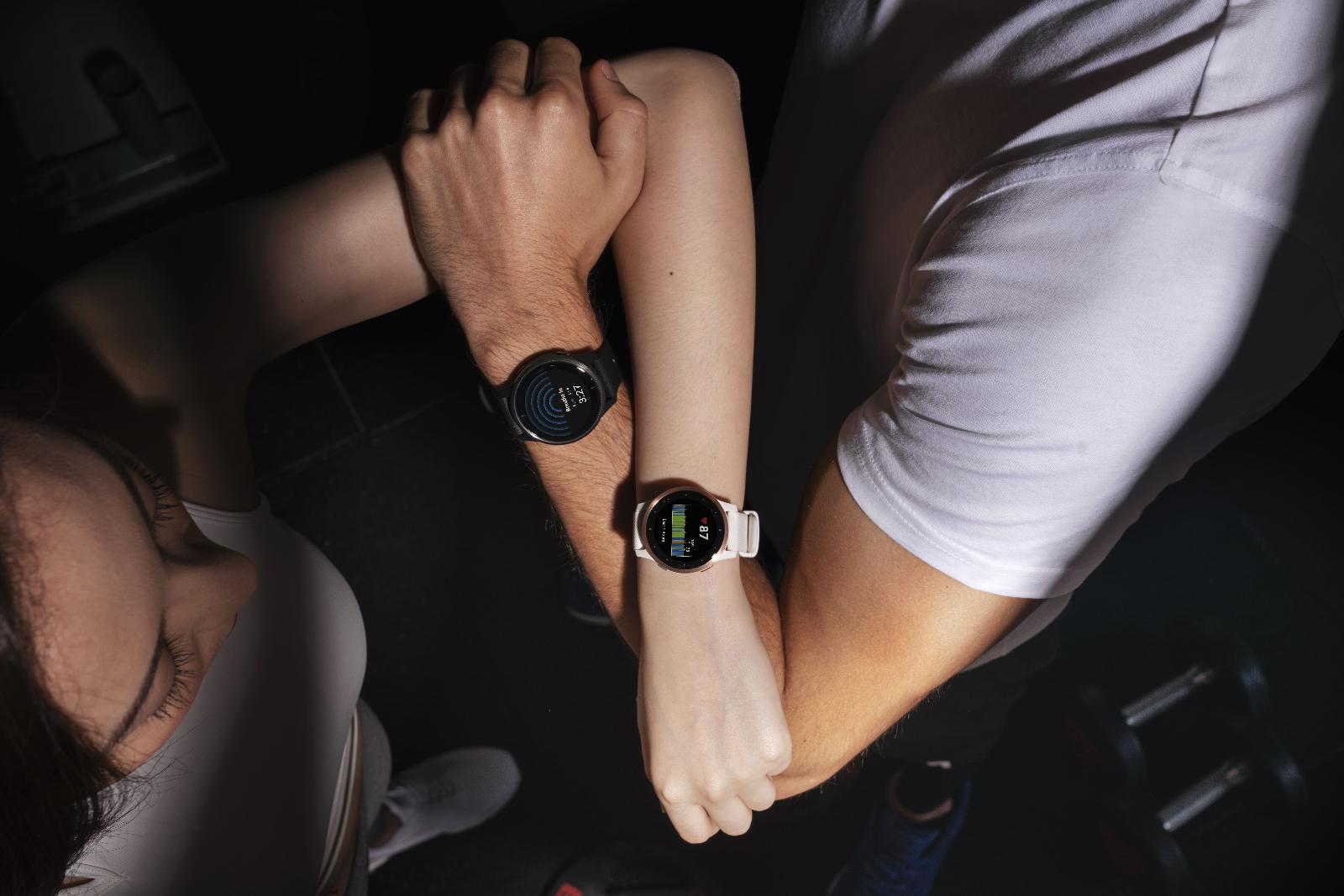 Garmin ดึง 2 ผู้เชี่ยวชาญจากวงการแพทย์ ตอกย้ำความเชื่อมั่น การมีข้อมูลสุขภาพในมือ ช่วยสนับสนุนการรักษาได้ทันท่วงที