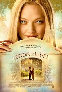 Thư Gửi Đến Juliet - Letters To Juliet poster