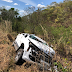 URGENTE: Motorista e criança de 04 anos morrem em acidente fatal na CE 311, que liga Granja à Viçosa do Ceará