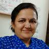 saraswati dhoundiyal