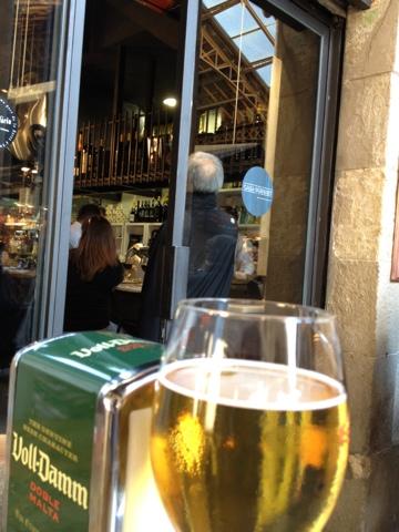 Barcelona, Casa Guinart