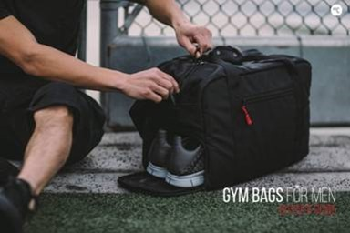 Best Mens Sport Bags
