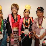 १८ औ बिश्व आदिवासी दिवस २०१२ सम्पन्न