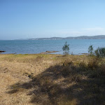 Green Point on Lake Macquarie (403123)