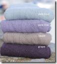 Perilla Alpaca Bed Socks