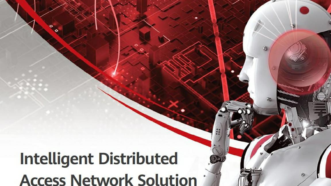 Huawei เผยเทรนด์การเชื่อมต่อแห่งอนาคตพร้อมเปิดตัว All-scenario Intelligent Connectivity Solution (โซลูชันการเชื่อมต่ออัจฉริยะสำหรับทุกสถานการณ์)