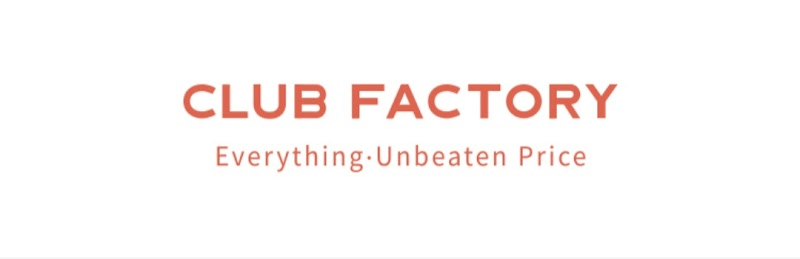 Club Factory App - Get Rs.51 On Signup (Buy Anything For Free Using Signup Credits)